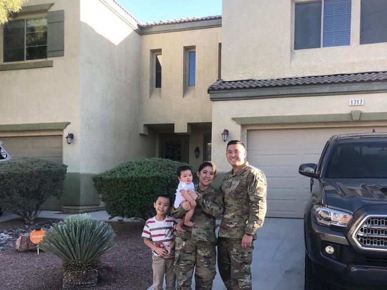 successful home sale